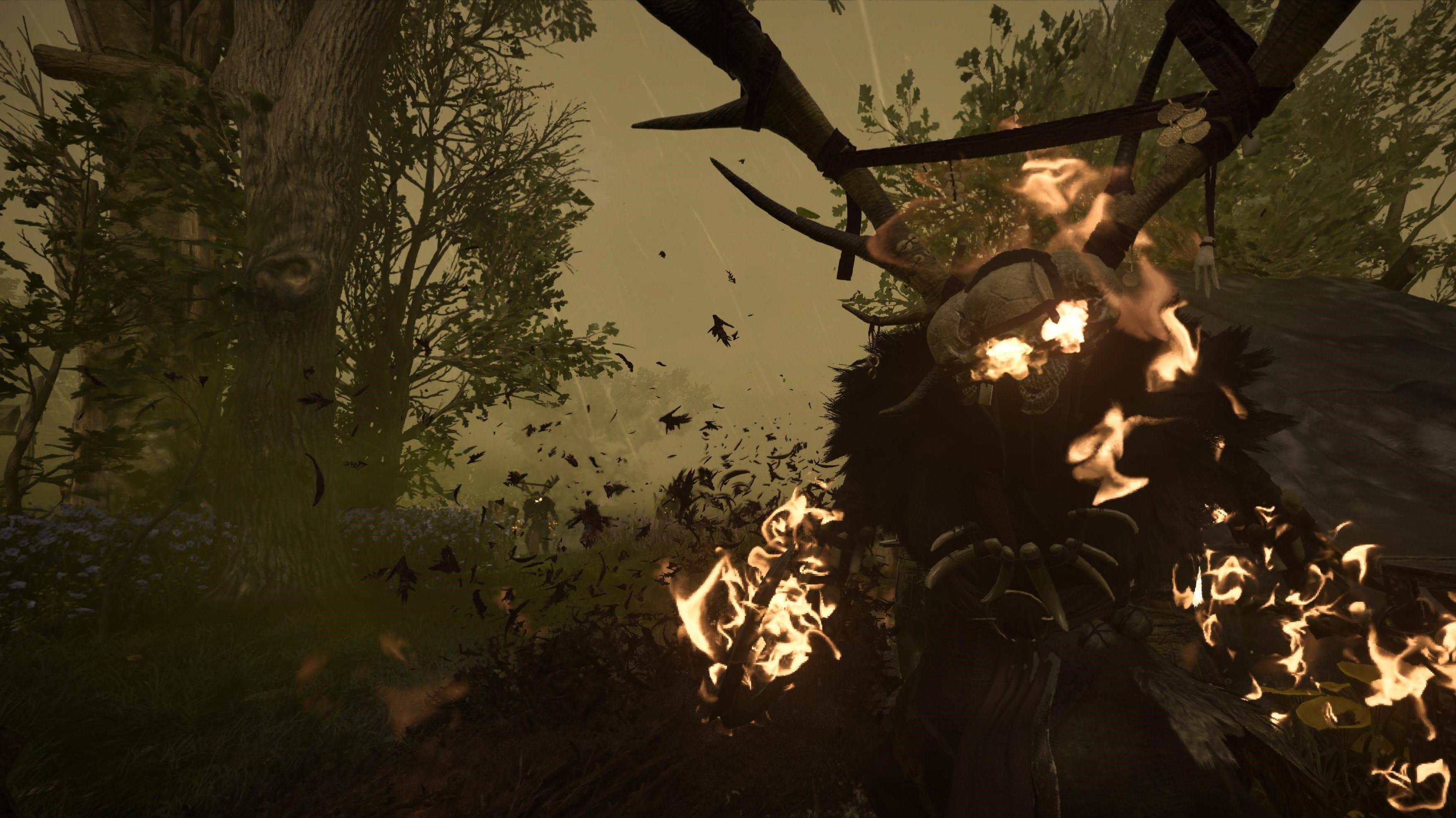Assassin's Creed Valhalla Druiden