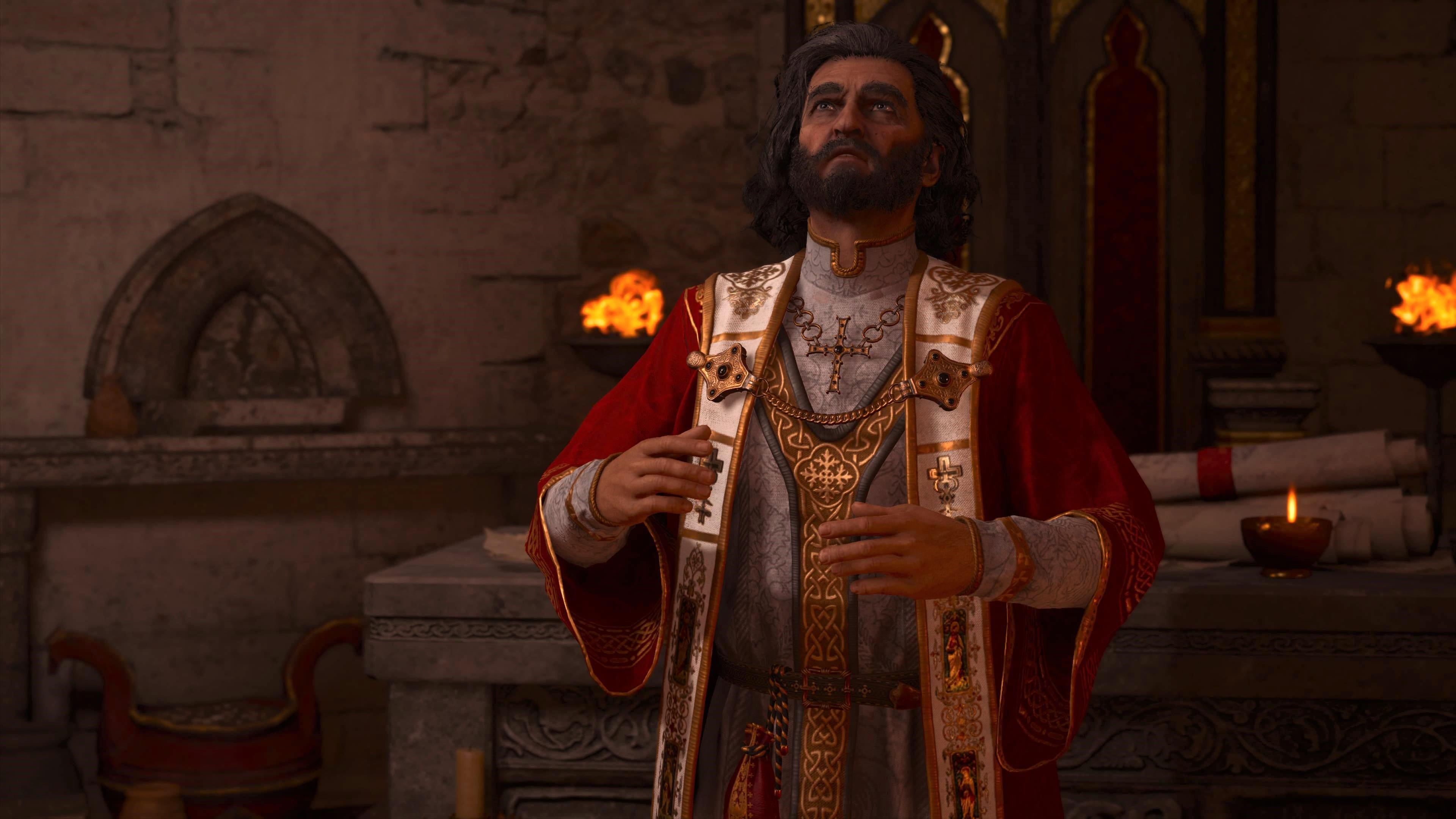 Assassins Creed Valhalla Die Eiche