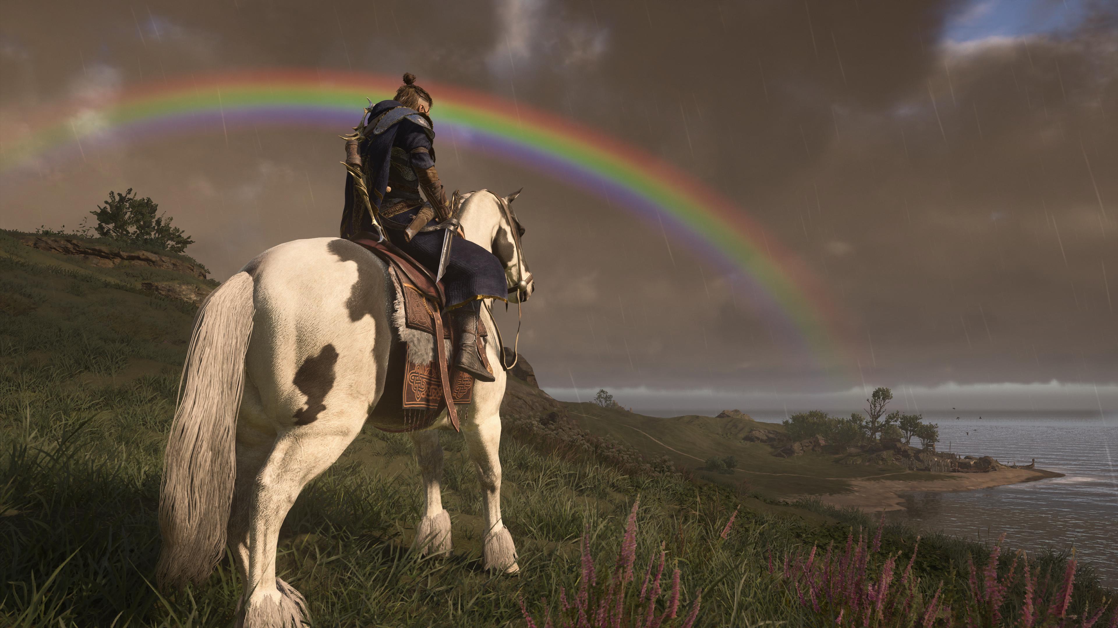 Assassin's Creed Valhalla Irland