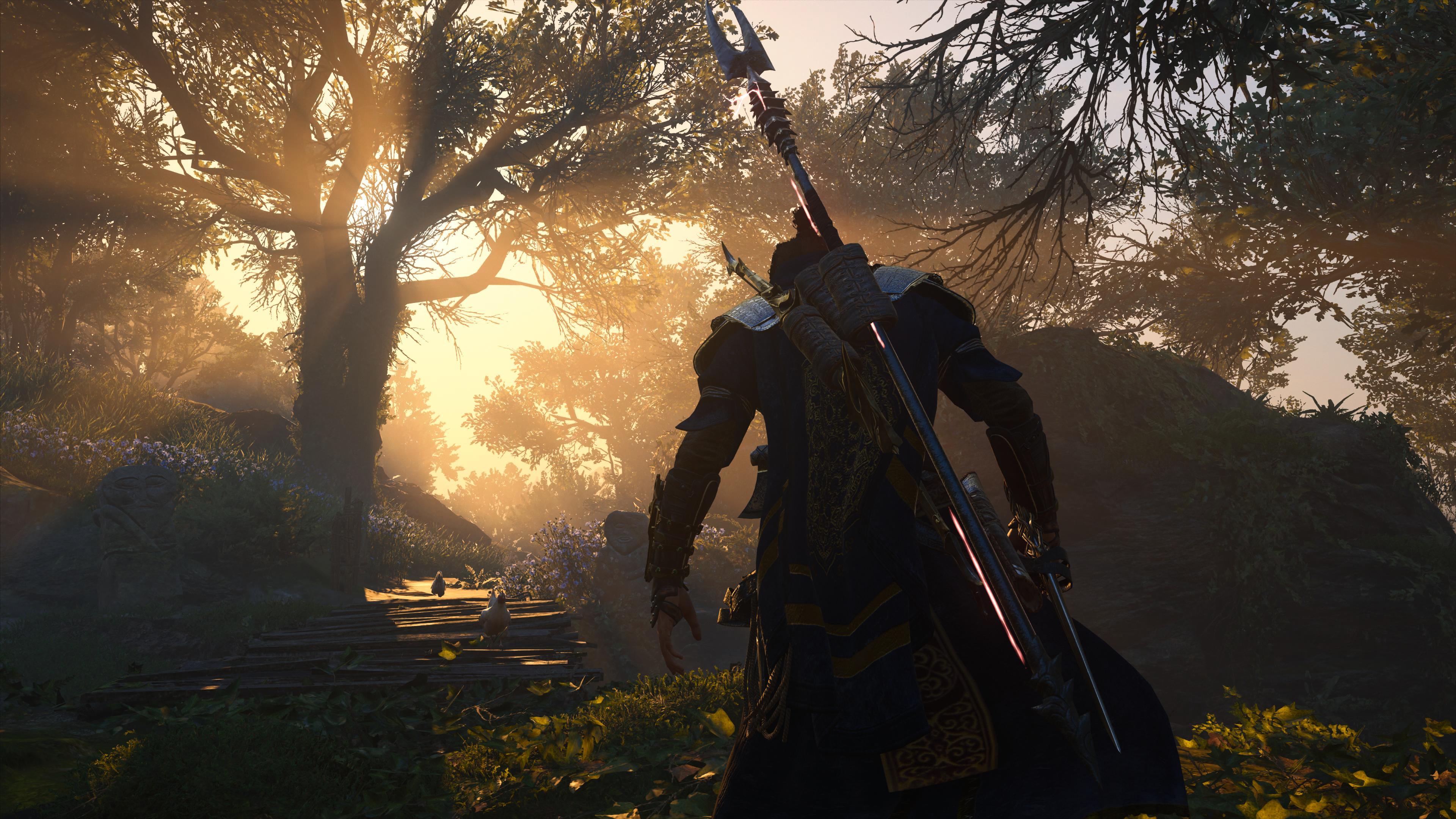 Assassins Creed Valhalla Speer Gae Bolg