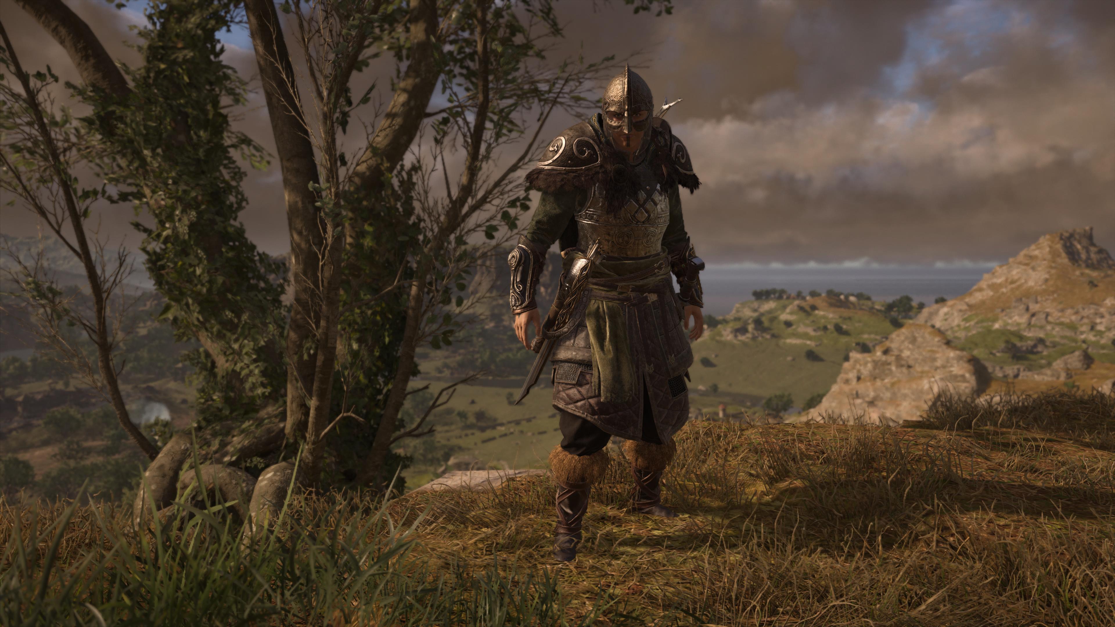 Assassin's Creed Valhalla Held von Dyflin