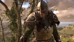 Assassin's Creed Valhalla Held von Dyflin Fundort