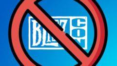 BlizzCon 2021 fällt aus - abgesagt komplett 2