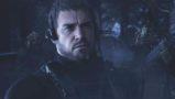 Chris Redfield in Resident Evil 8