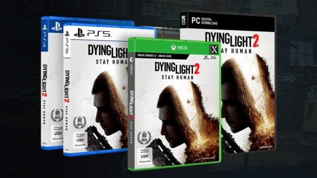 Dying Light 2 kaufen