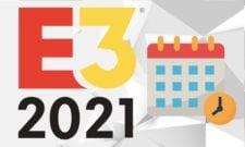 E3 2021 Termine Uhrzeit Deutsch