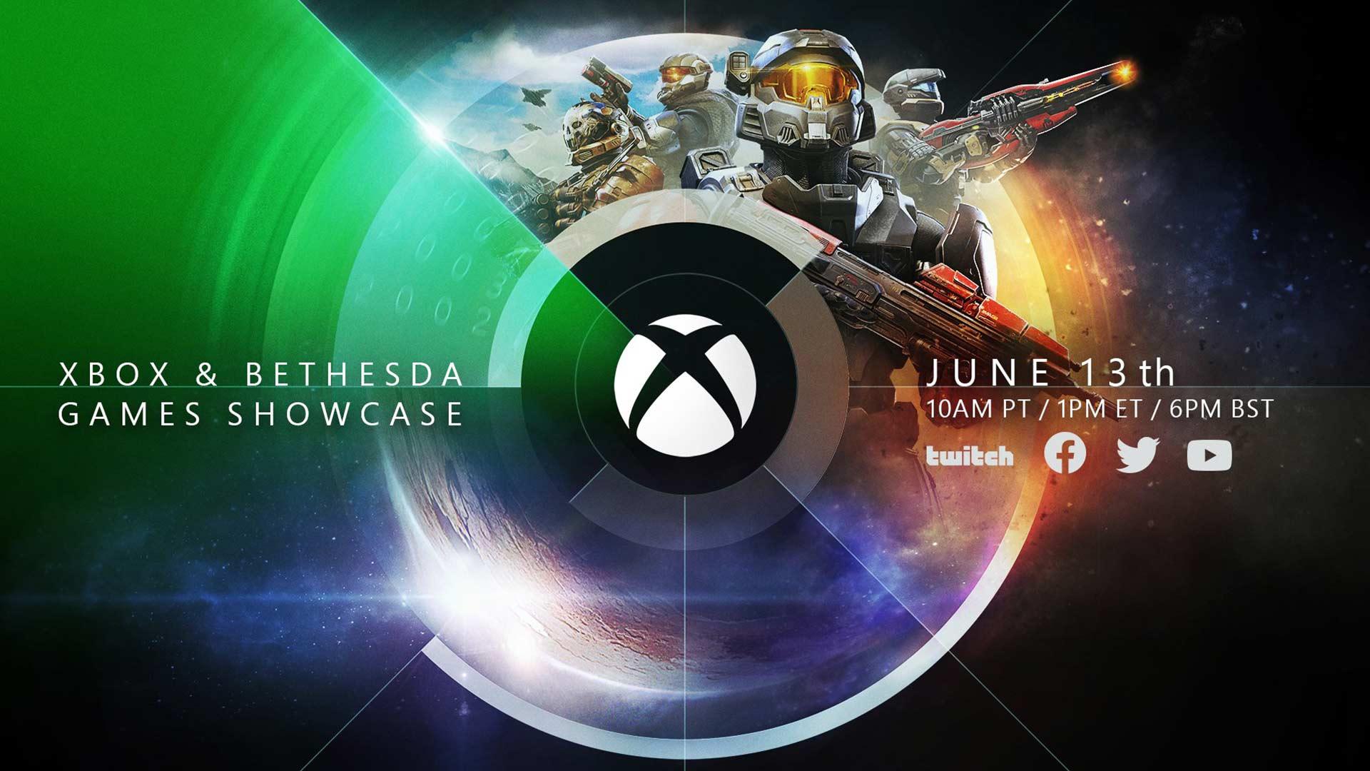 E3 2021 - Bethesda