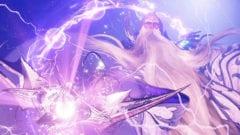 Final Fantasy 7 Remake Intergrade - Ramuh Ramuu Materia Beschwörung