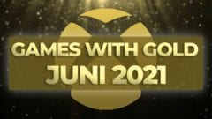 Games with Gold - Juni 2021