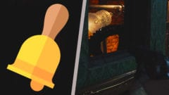 Resident Evil 8 - Glocken-Rätsel