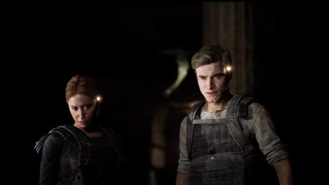 House of Ashes Teaser Trailer