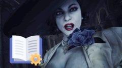 Resident Evil 8 Village Komplettlösung