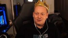 Twitch - Streamer Knossi