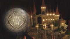 Kugellabyrinth-Rätsel - Resident Evil 8