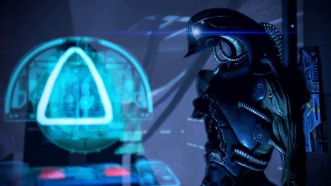 Mass Effect 2 - Guide - Geth zerstören umprogrammieren 2