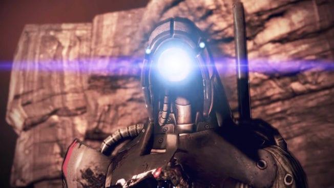 Mass Effect 2 - Guide - Geth zerstören umprogrammieren 3