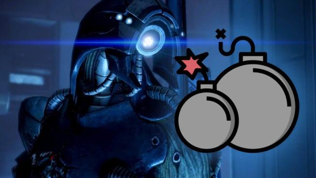 Mass Effect 2 - Guide - Geth zerstören umprogrammieren