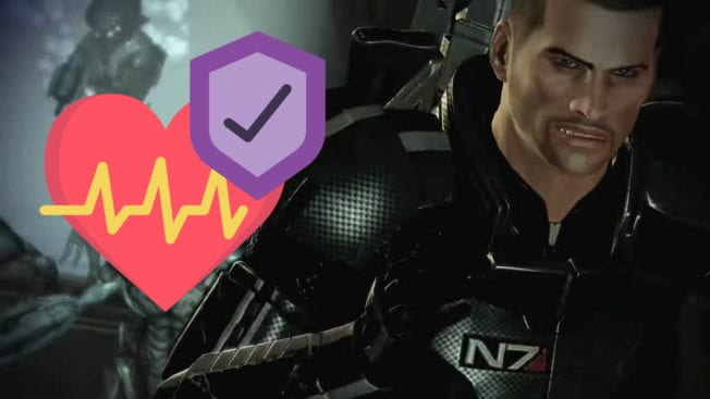 Mass Effect 2 - Guide - finale Mission