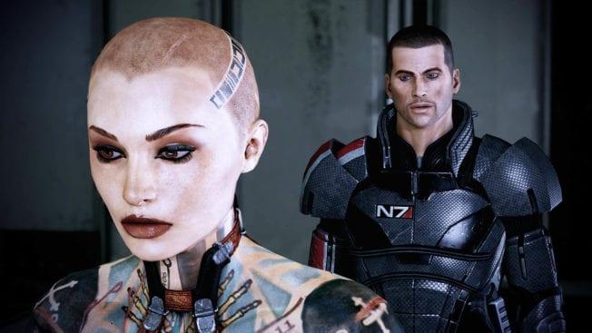 Mass Effect 2 - Lösung - letzte Mission - Loyalität - Jack