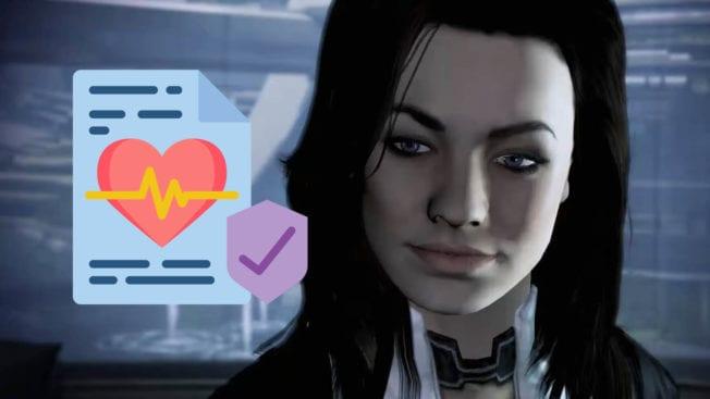 Mass Effect - Miranda und Oriana retten