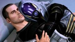 Mass Effect - Romanze mit Tali