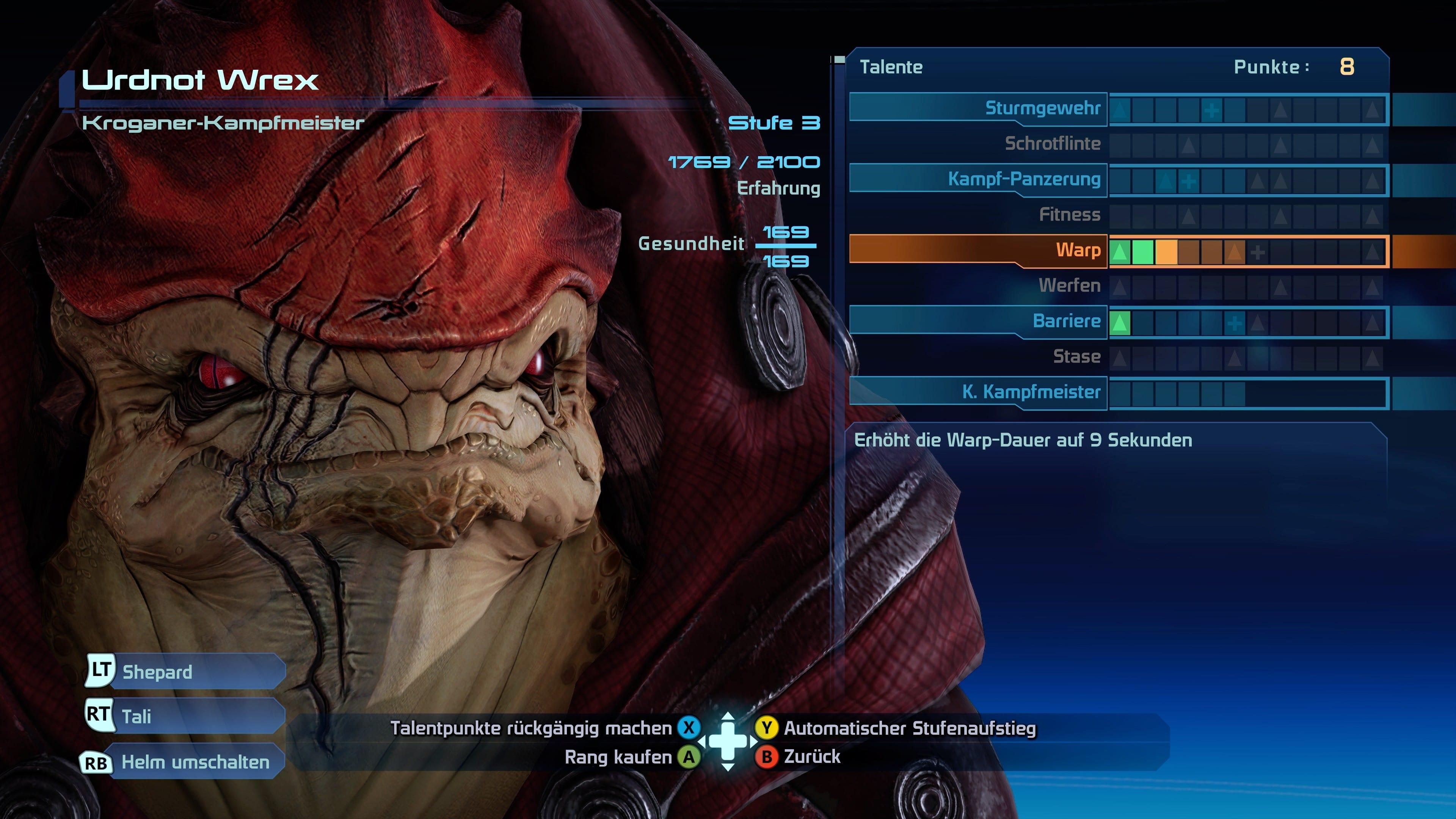 Mass Effect Legendary Edition im Test - Review