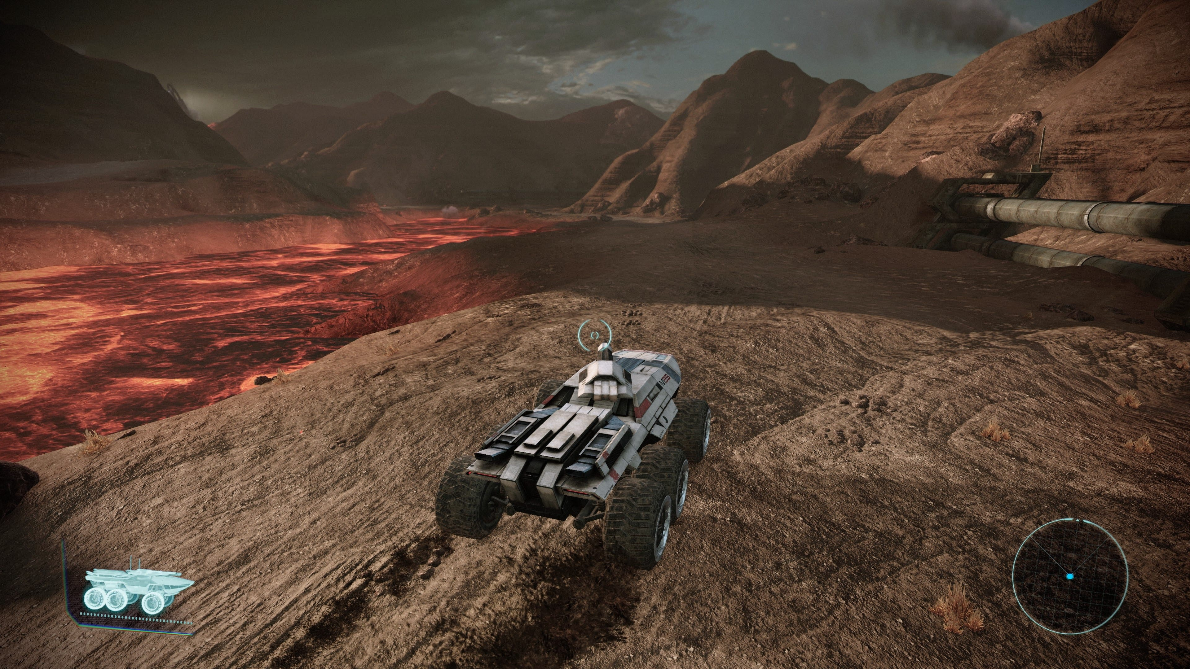 Mass Effect Legendary Edition im Test - Review 2