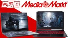 MediaMarkt Gaming-Notebooks
