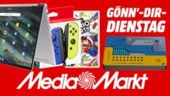 MediaMarkt - Gönn-dir-Dienstag Joy-Cons