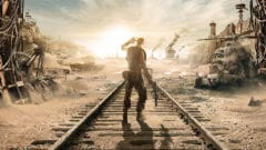 Metro Exodus Enhanced