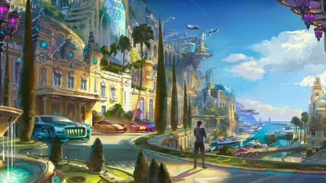 Overwatch 2: Neue Karten mit Monte Carlo
