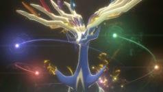 New Pokémon Snap Legendäres Mysteriöses Pokémon Xerneas Fundort alle Sterne