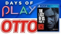Days of Play bei Otto