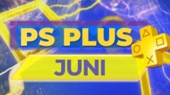 PlayStation Plus Juni 2021