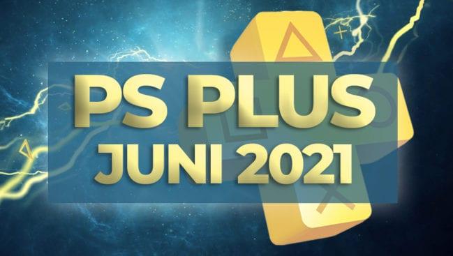 PS Plus Juni 2021