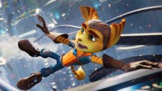Ratchet & Clank Planeten Trailer