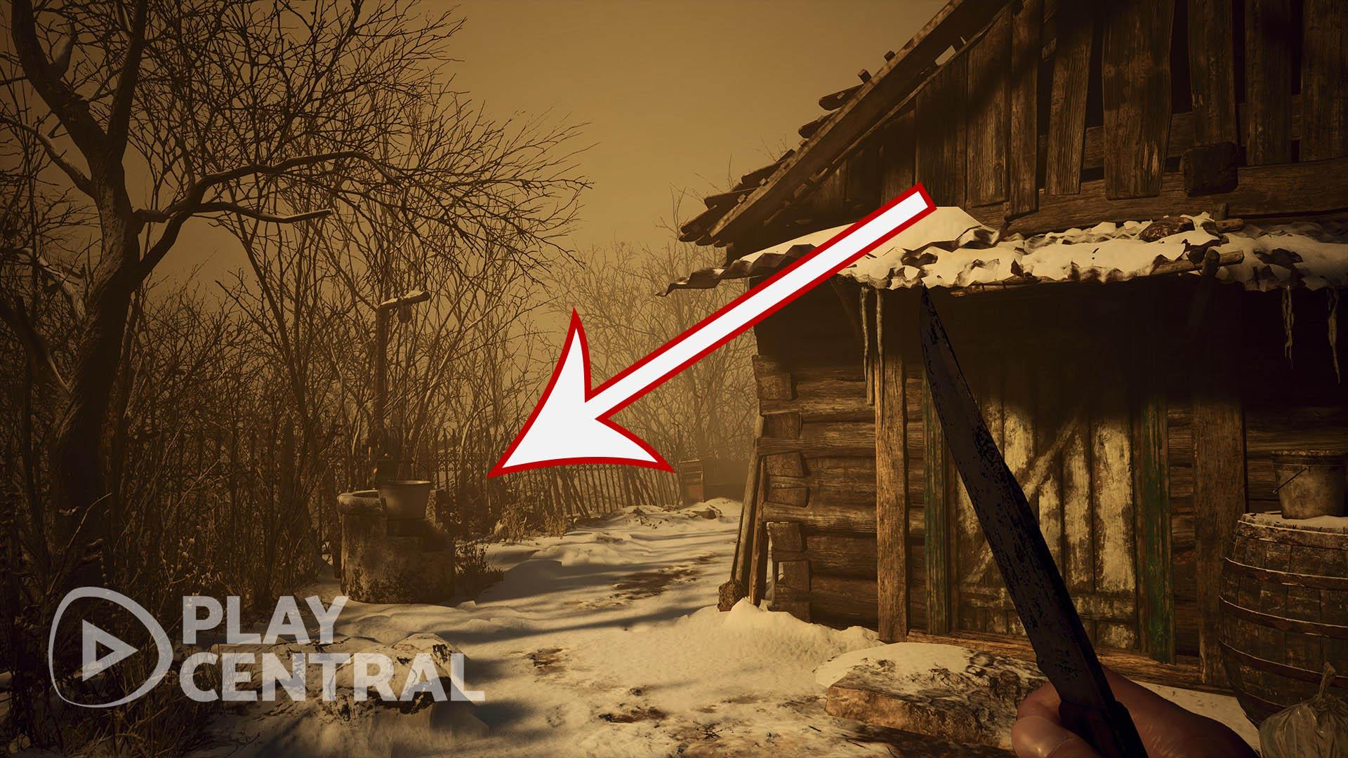Resident Evil 8 - Alle Brunnen - 6a