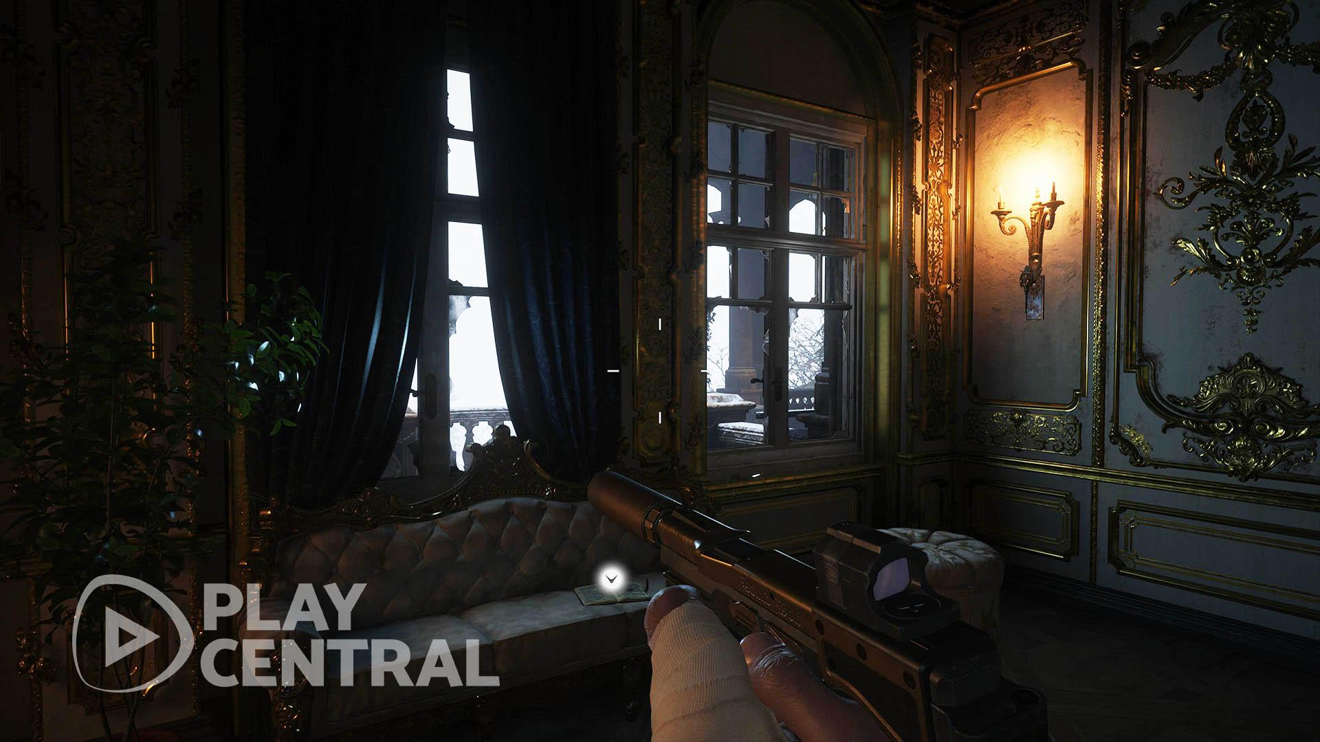 Resident Evil 8 - Alle Fenster 1