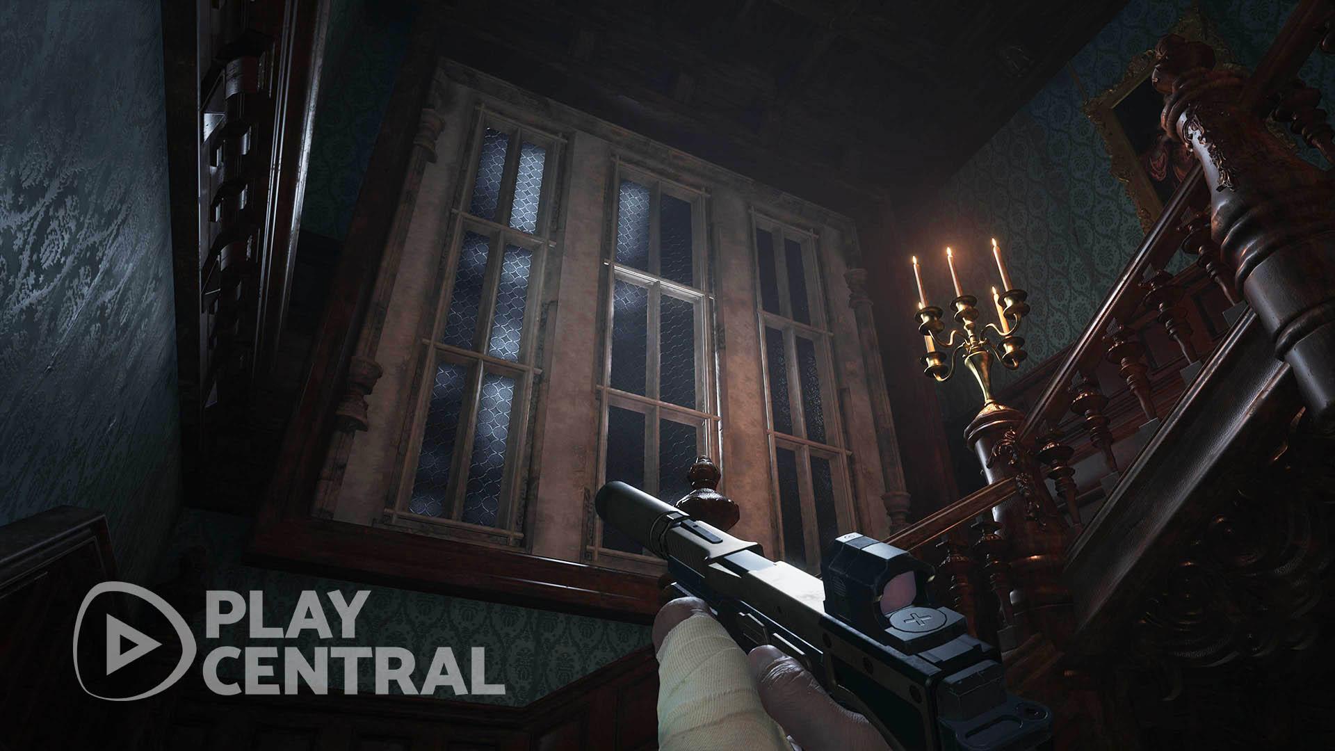 Resident Evil 8 - Alle Fenster 10