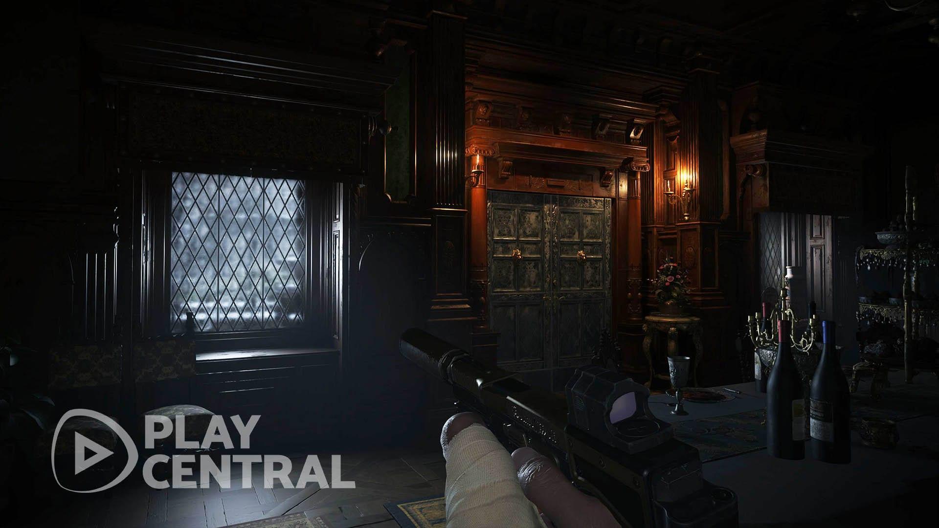 Resident Evil 8 - Alle Fenster 3
