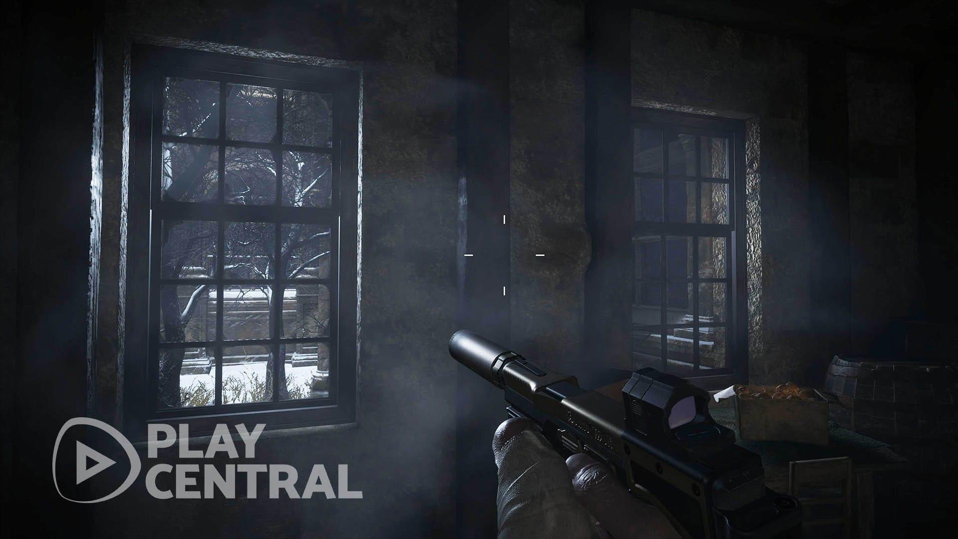 Resident Evil 8 - Alle Fenster 4a