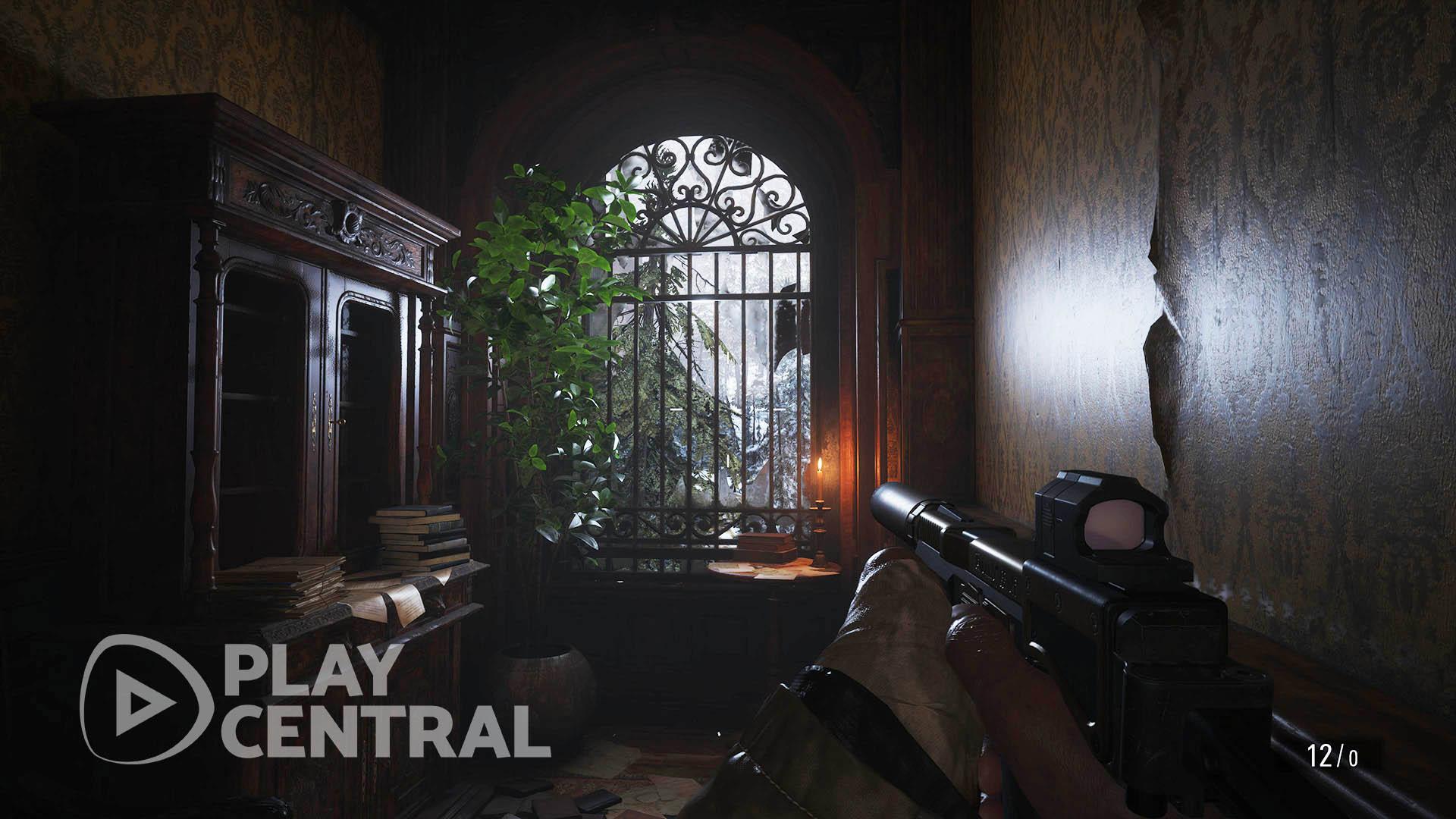 Resident Evil 8 - Alle Fenster 5