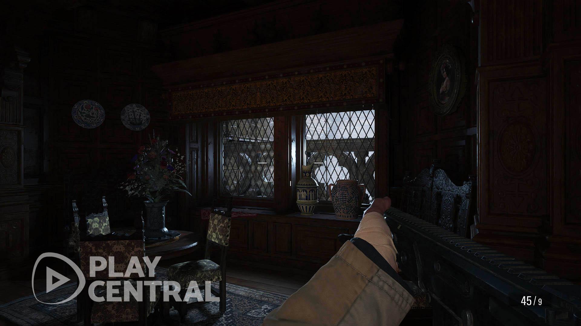 Resident Evil 8 - Alle Fenster 6