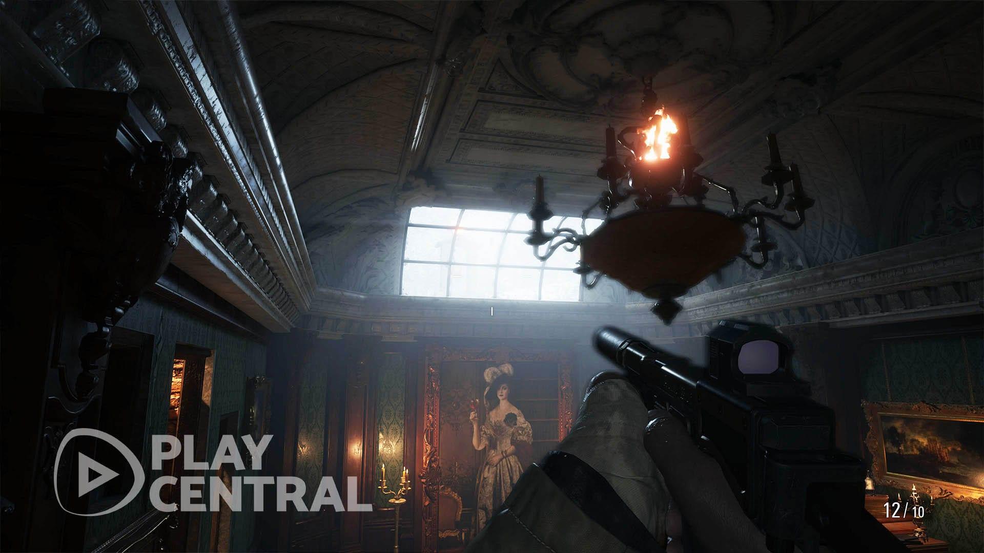 Resident Evil 8 - Alle Fenster 7