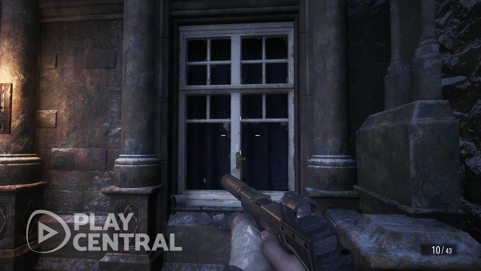 Resident Evil 8 - Alle Fenster 8