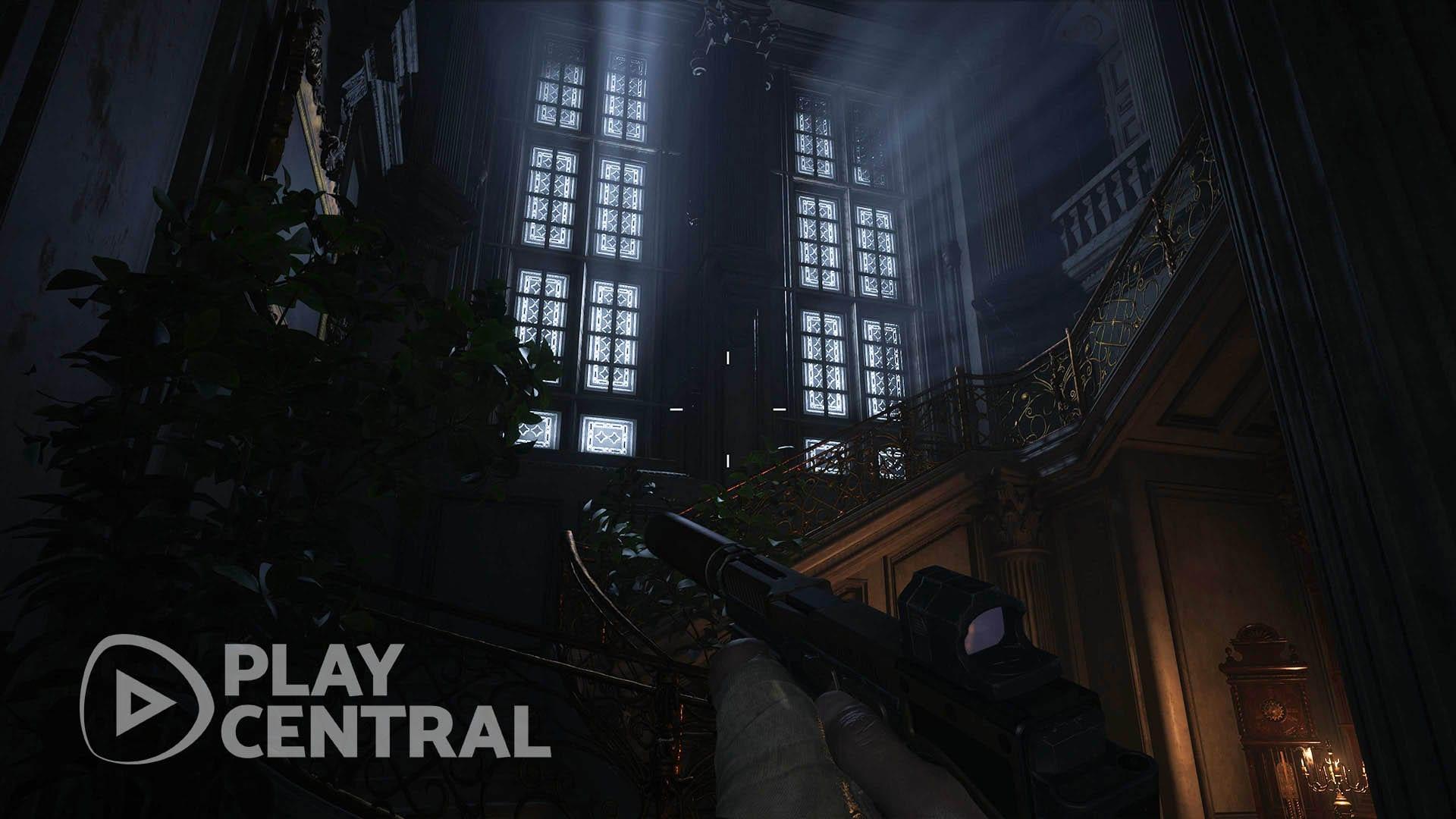 Resident Evil 8 - Alle Fenster 9