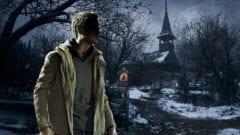 Resident Evil Village offene Spielwelt