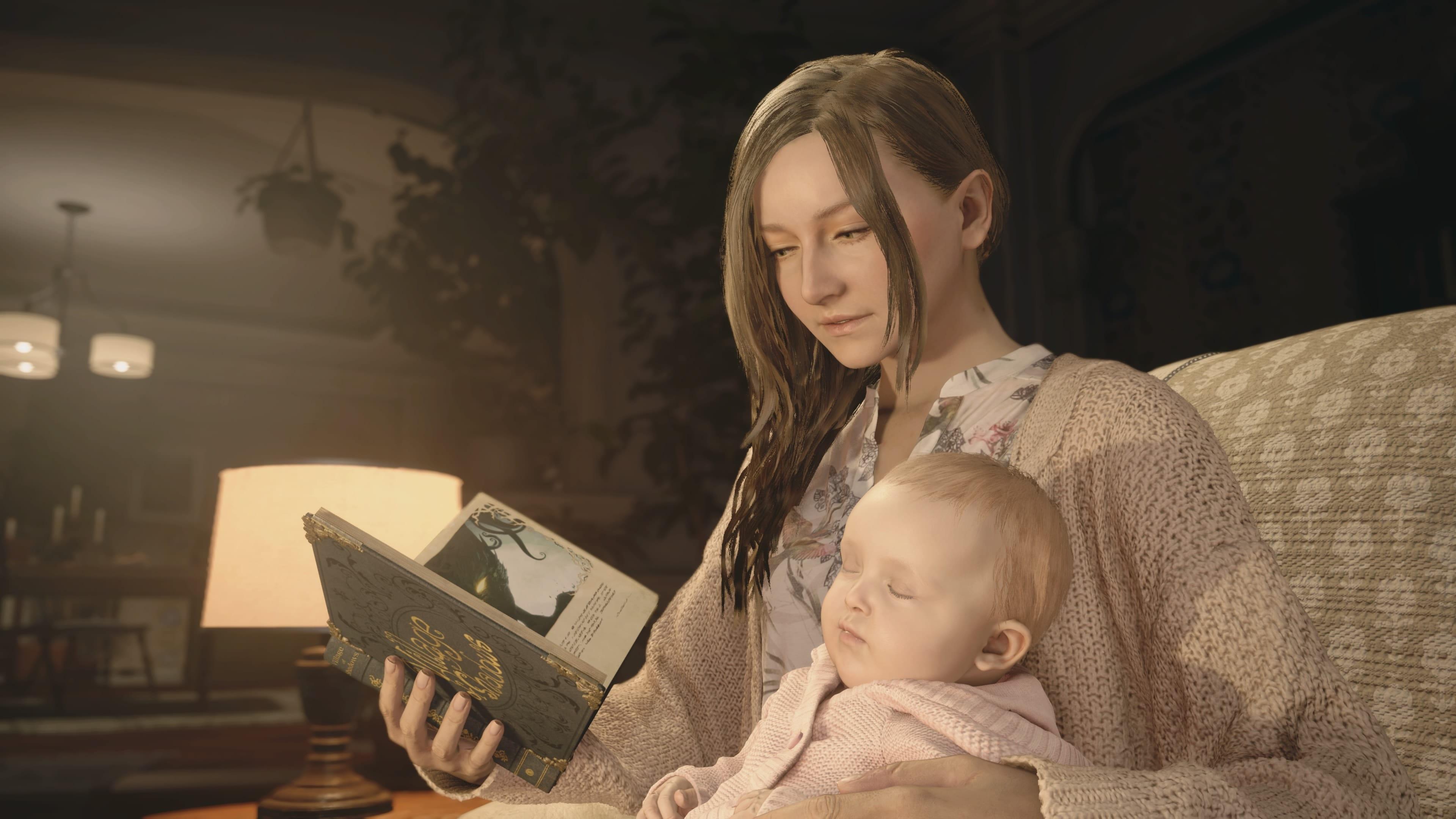 Resident Evil 8: Village - Walkthrough Einführung und Dorf (Lösung)