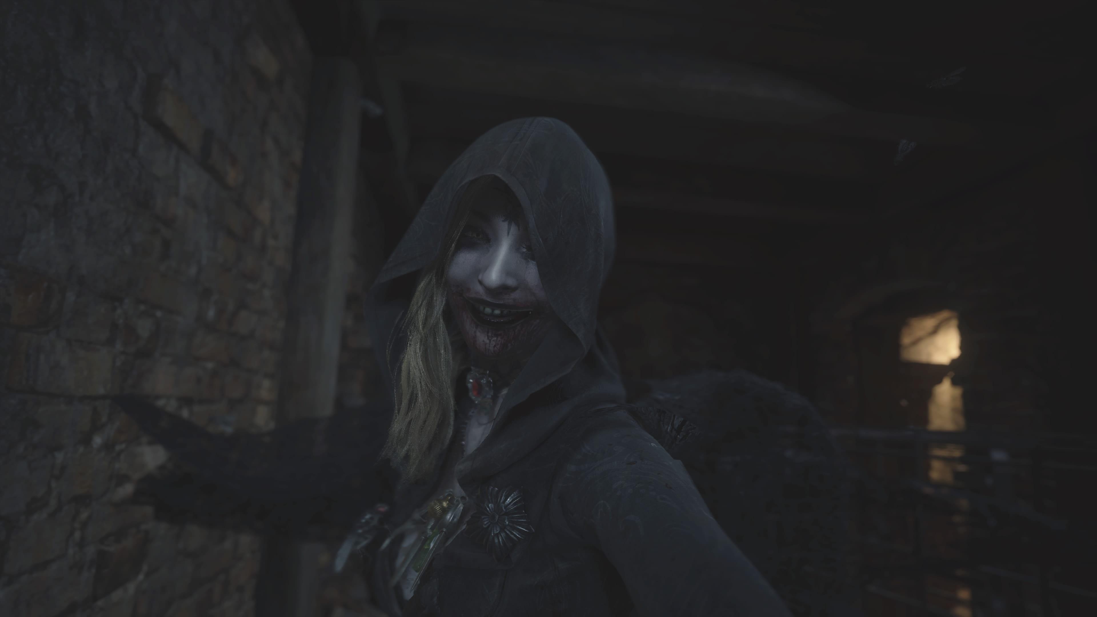 Resident Evil 8: Töchter der Lady (Lösung)