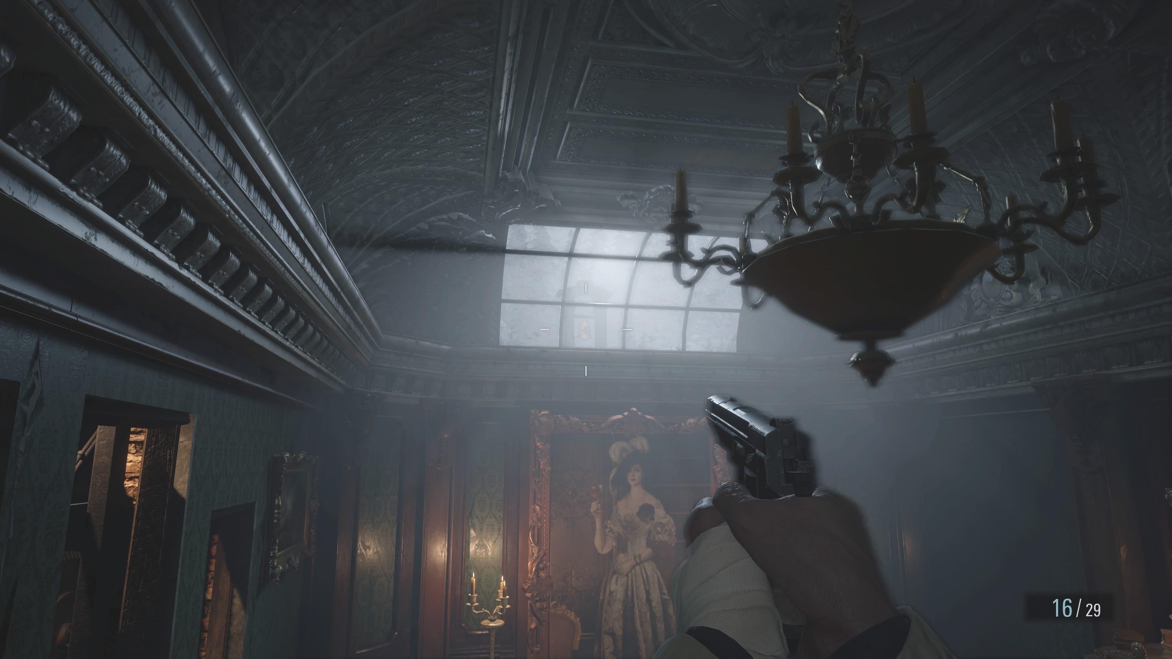 Resident Evil 8: Glockenrätsel (Lösung)